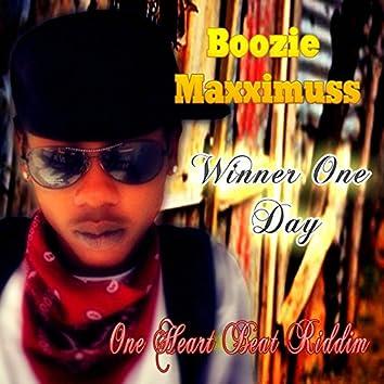 Winner One Day
