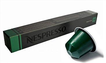 كبسولات القهوة كابريتشيو من نسبريسو 741300، 10 كبسولات