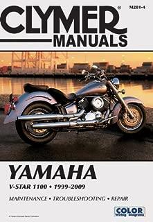 Best 2005 yamaha v star 1100 service manual Reviews