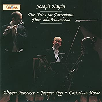 Haydn: The Trios for Fortepiano, Flute and Violoncello