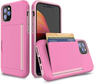 CodreamDirect Case Compatible with iPhone 11 Pro Max 6.5 inch Case, Protection Protection Protective Armor Defender Anti-Slip Shock-Proof Scratch Resistant Protection Bumper Back Case Cover