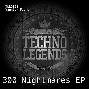 300 Nightmares EP