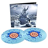 Helloween: My God Given Right (Ltd.Blue Splatter 2lp) [Vinyl LP] (Vinyl (Limited))
