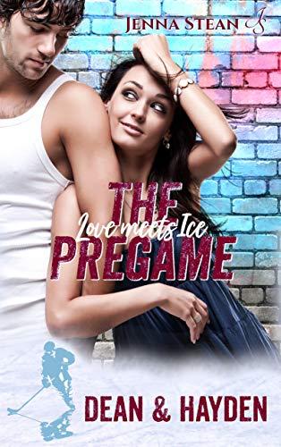 The Pregame – Love meets Ice (Dean & Hayden)