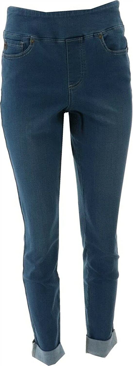 Belle Kim Gravel TripleLuxe Denim Our Outstanding shop most popular Jegging Medium A3 Wash 20W New