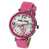 orologio hello kitty peekaboo pink strap