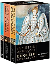 british literature books for college