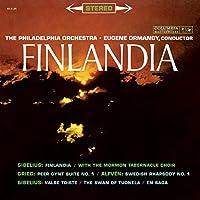 FINLANDIA, OP.26-VALSE TR