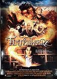 Tintenherz - Filmplakat 120x80cm gerollt