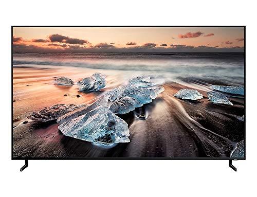 Samsung 75' QLED 8K TV