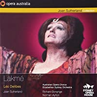 Lakme by Delibes (2011-07-12)