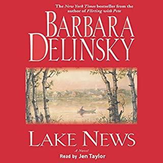 Lake News cover art