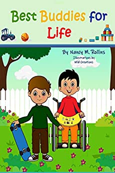 Best Buddies for Life by [Nancy M. Rollins]