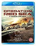 Operation Red Sea (Blu-Ray) [Reino Unido] [Blu-ray]