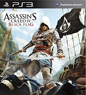 Assassin's Creed IV Black Flag - PS3 [Digital Code] (B00GGUWLE6) | Amazon price tracker / tracking, Amazon price history charts, Amazon price watches, Amazon price drop alerts