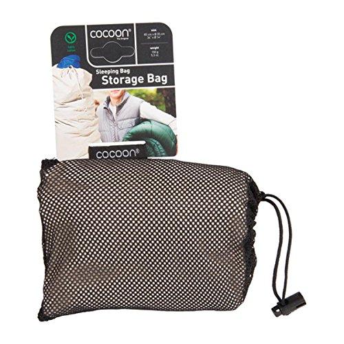 Cocoon Nylon-Netzbeutel (4 Stück)