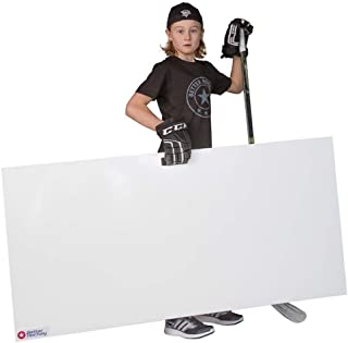 Better Hockey Extreme Pro Shooting Pad - Size 30 inches x 60 inches - Simulates The Feel of Real Ice - Easy to Carry - Great for Shooting, Passing and Stickhandling - Weather Proof Coating