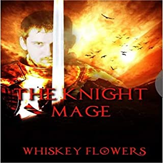The Knight Mage cover art