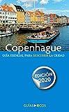 Guía de Copenhague: Edición 2020 (mapas y recorridos)