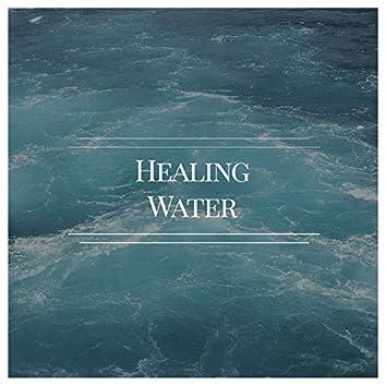 Healing Water Calm