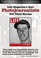 Life Magazines Best Photojournalists Tell Stories [DVD] [Import]