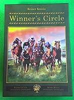 Winners Circle 多言語版開封済カード ロイヤルターフ日本語版の2点セット