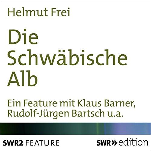 Die Schwäbische Alb Titelbild