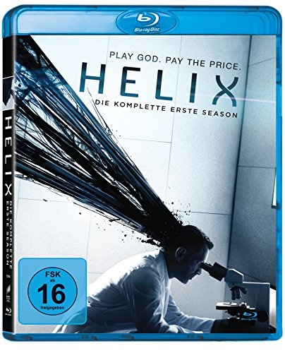 Helix: Staffel 01