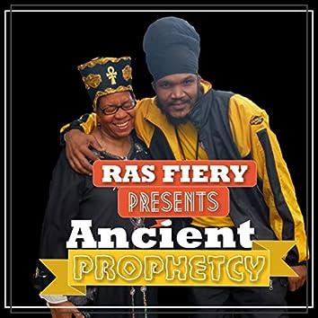 Ancient Prophetcy