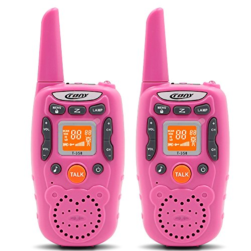 Eoncore T358 Walkie Talkies...