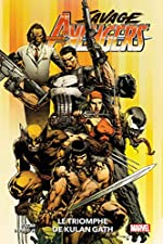 Savage Avengers Tome 1