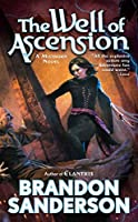 The Well of Ascension (Mistborn)