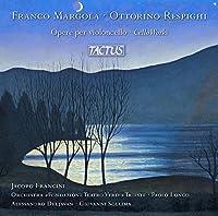 Opere Per Violoncello [Blu-ray]