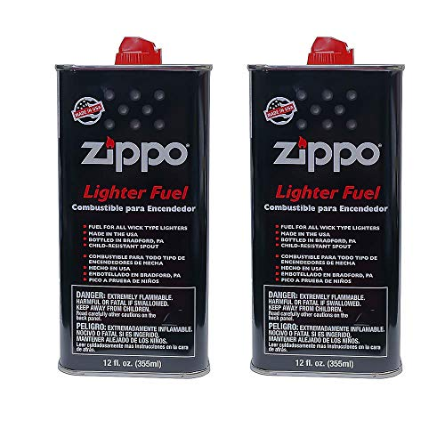 what is the best lot of 3 zippo lighter fluid 17oz x 3 2020