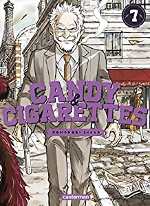 Candy & Cigarettes Edition simple Tome 7