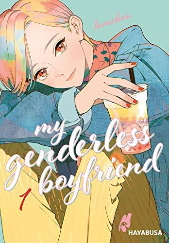 My Genderless Boyfriend 1: Mit exklusiver Sammelkarte plus Postkarten in der ersten Auflage! | Mit exklusiver Sammelkarte plus Postkarten in der ersten Auflage! (1)