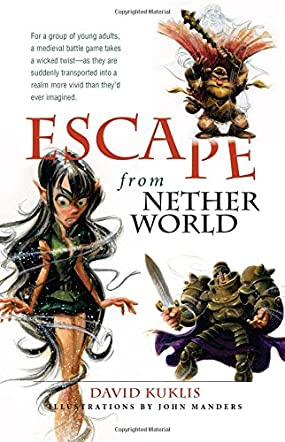 Escape from Netherworld