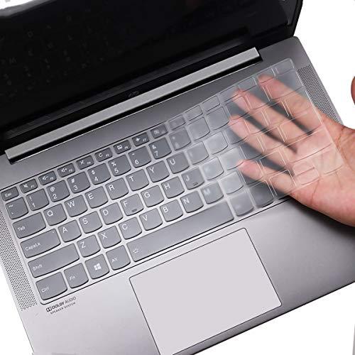 Tastaturabdeckung für Lenovo Flex 5 14 Zoll 2-in-1 Laptop, Lenovo IdeaPad 5 14 Zoll | Lenvo Ideapad S540 14 Zoll Lenovo Yoga 14s Laptop Schutzzubehör Tastaturabdeckung Skin TPU
