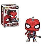 Pop Marvel Spider-Punk Vinyl Figure...