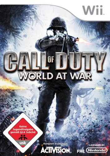 Call of Duty 5 - World at War