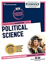 Political Science (Test Your Knowledge Series Q)