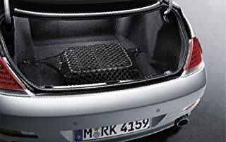Floor Style Trunk Cargo Net for BMW 6-Series 6 Series 645Ci 650i M6 New
