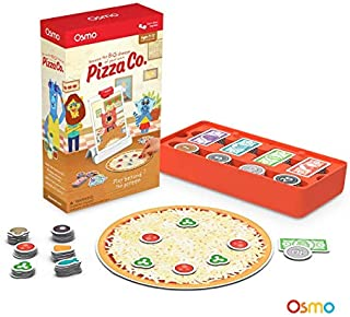 pizza board game