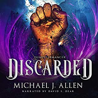 Duplicity (An Urban Fantasy Action Adventure) (Audiobook) by Michael