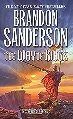 The Way of Kings de Brandon Sanderson