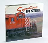 Signatures in Steel