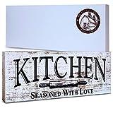 10 Best Rustic Kitchen Decors