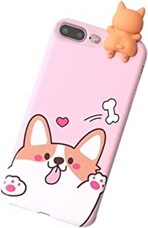 cute 3d iphone 8 plus cases