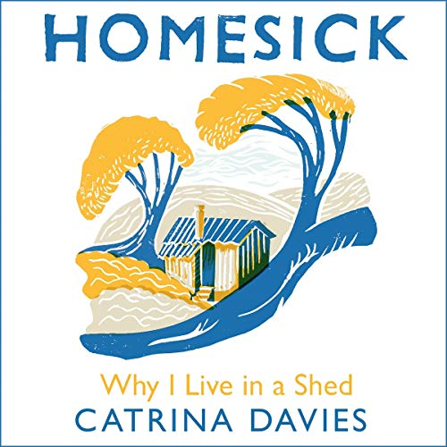 Homesick  By  cover art