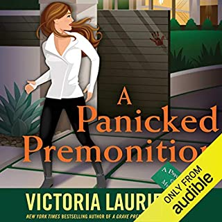 A Panicked Premonition cover art